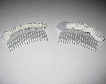 Paris Fantasy Broom Collection: Hair Accessories