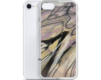 Paths iPhone Case
