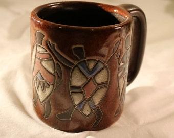 Mara mexico mug | Etsy