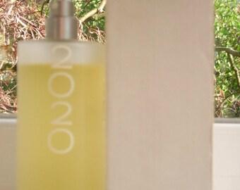 Courreges 2020 eau de toilette spray for women, 3.4 fl oz /100 ml tester bottle