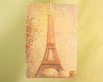 La Tour Eiffel Air Freshener