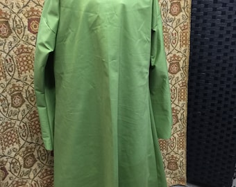 Cotton tunic for fancy dress role-play