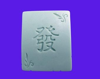 Mahjong Fortune Soap