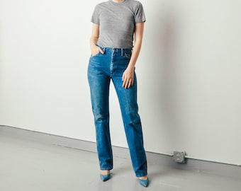 Vintage Wrangler Denim Jeans (30x35)