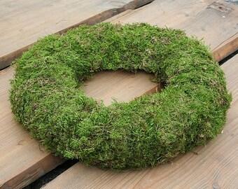 Fri-Collection Door wreath Dekokranz Mooskranz wreath Natural Wreath Country House 3 sizes