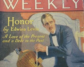 Argosy-All-Story-Weekly-July-30th-1921