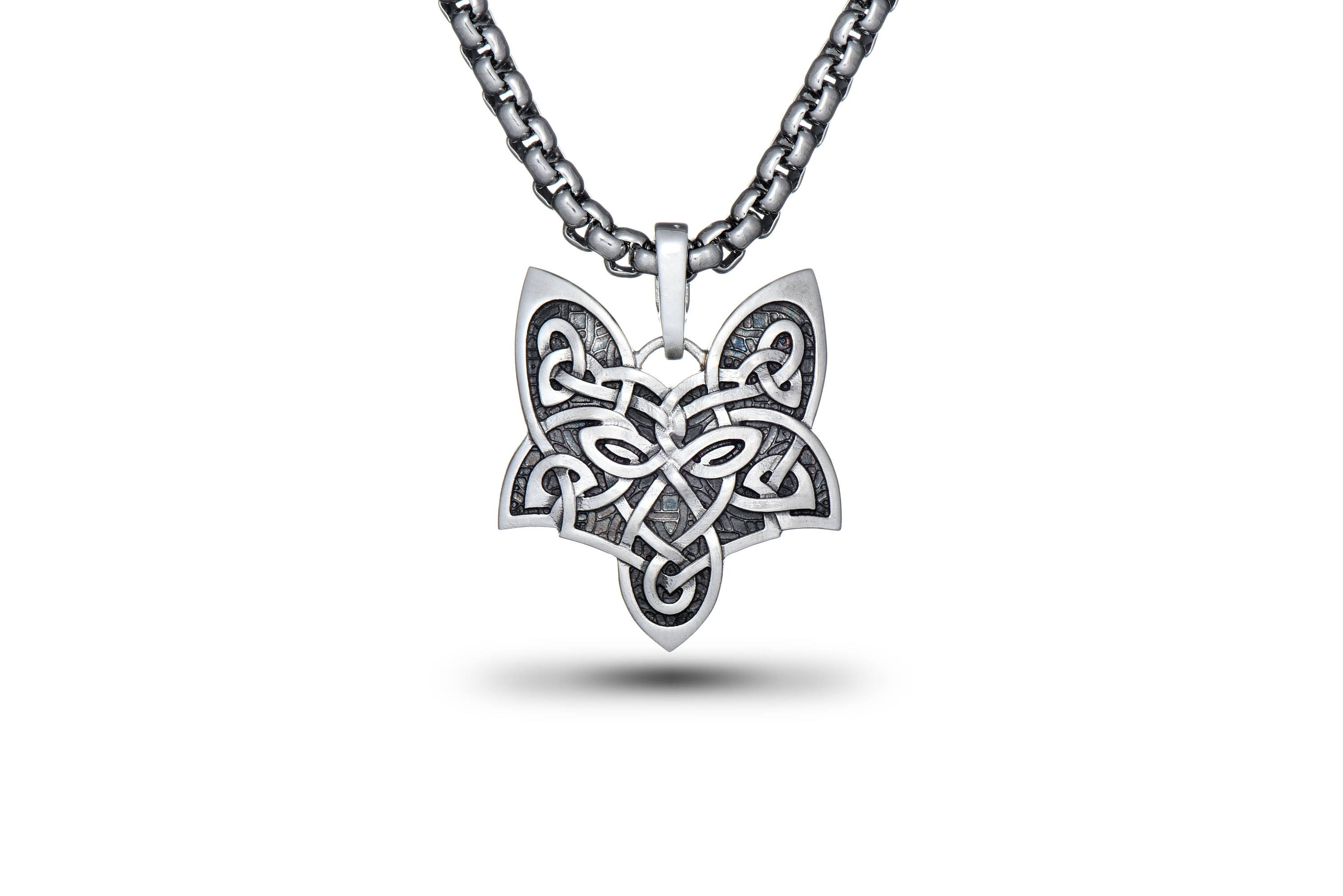 pendant legacy thunder shop celtic knot sterling silver product store necklace