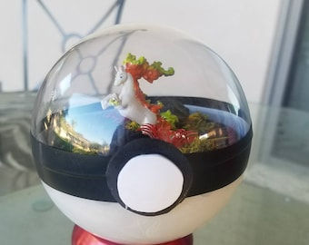 Pokemon Terrariums