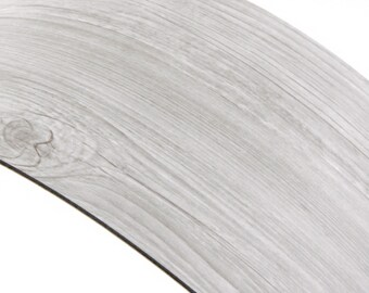 Peel and Stick Antique Pine Wood Pattern Deco Tile Vinyl Floor Planks AW5659 : 39.37 inch X 5.90 inch, Thickness 2.0mm