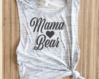mama bear shirt, Mama Bear Muscle,pregnancy announcement shirt, mom life, pregnant shirt, mom life is the best life, preggers shirt,
