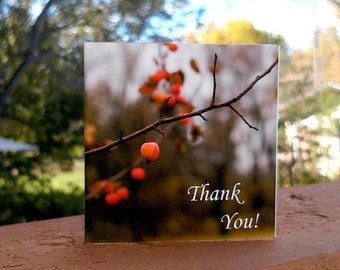 Customer Appreciation Note Card Set, Valentine's Day Mini Thank You Greetings