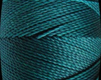Macramé thread poached 180m - Linhasita - 228