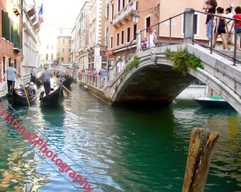 Gondola Bliss // Venice, Italy