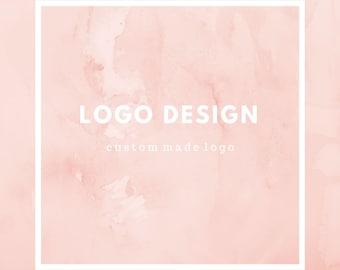 Logo Design-Custom made, custom logo, custom logo design, customized logo