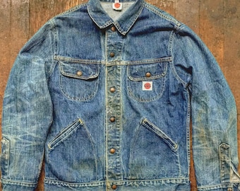1970's GWG Snap Button Jacket PN8zn5