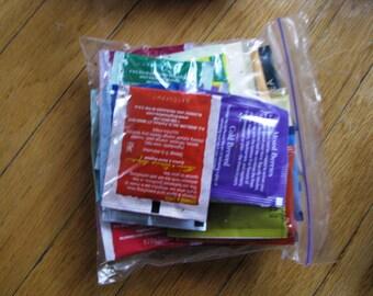 Advent Calendar Refill Kit - 24 Individual Teas