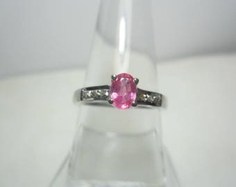 RUBY RING, diamond ring, ruby and diamond ring ,WOOW