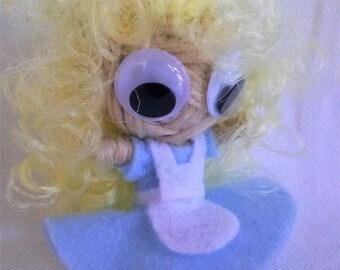 Alice String Doll (Alice in Wonderland)