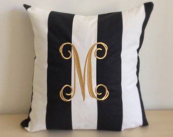 FayNour stripe pillow