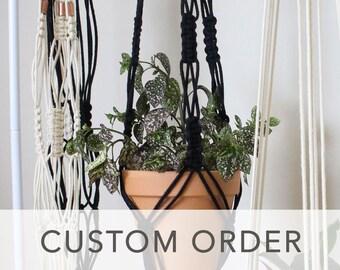 Custom Order Reserved for Shaley