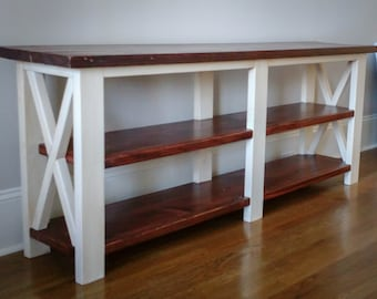 Console Table - LOCAL SALE ONLY