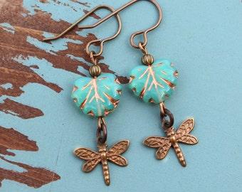 Flutter By Earrings