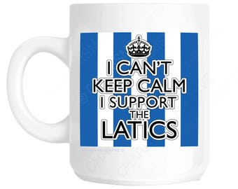 The Latics Novelty Fun Mug CH320