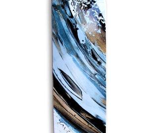 Abstract Skateboard Deck,  DKD-HD1-EX