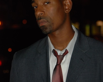 Actor/Comedian Kevin Tate