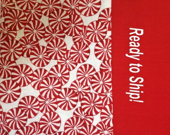 Christmas Holiday Cotton Pillowcase
