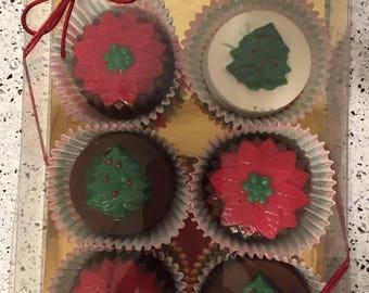 Chocolate Covered Oreos