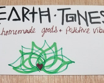 Earth Tones Custom #3