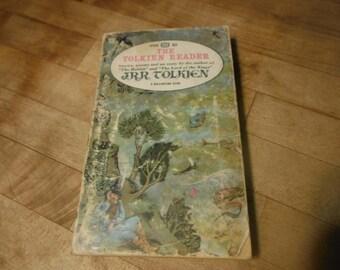 The Tolkien Reader First Edition JRR Tolkien