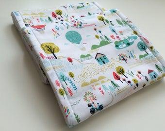 Burp cloths, Baby burp cloths, Burp cloths girl, Pretty burp cloths, Baby girl gift, Baby shower gift, New baby gift, Animals burp cloths
