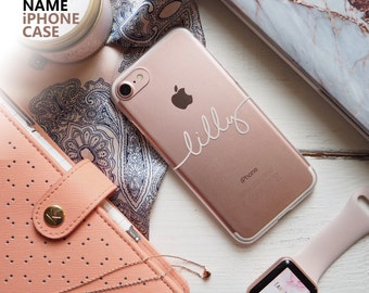 iPhone 6 case, personalized phone case, personalised iPhone 7 case, iPhone 7 plus, iPhone 6s, 6 Plus, iPhone phone cover (Shipped From UK)