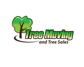 Tree Custom Logo Design.  Premade Logo Design.  Tree, Moving, Plant, Green.  Customized for ANY business logo.