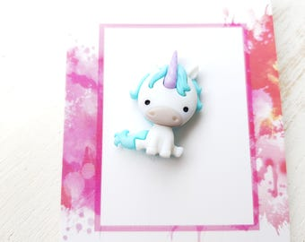 Unicorn pin unicorn brooch unicorn jewelry unicorn badge unicorn jewellery unicorns magical unicorn white unicorn rainbow unicorn pin uni