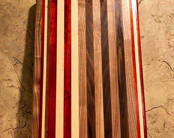 Cutting Board - American Hardwoods