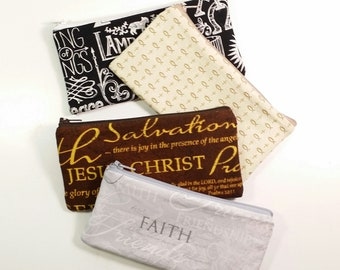 Cash Envelope System -TITHES, OFFERING, GIVE, Church - for use with the Dave Ramsey System -Ready to Ship