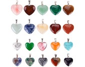 SALE 20 Pieces Heart Shap...
