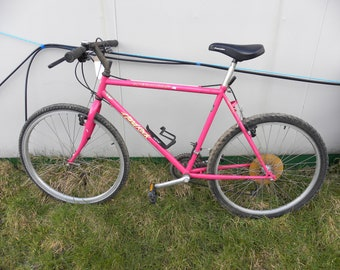 Retro Specialized Hardrock Sport Mountain Bike