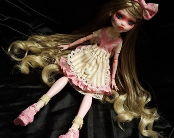 Monster High Doll Ooak/Repaint