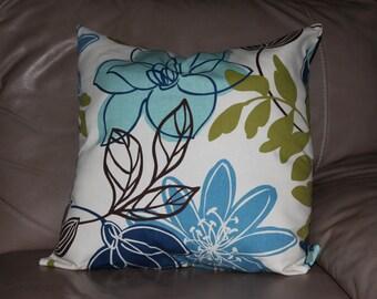 Decorative Pillow Cover Magnolia Home Fashion Monaco Breeze 18 x 18