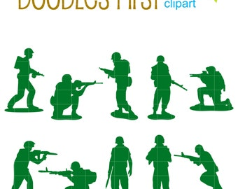 army clipart etsy rh etsy com army clip art vehicles army clipart images