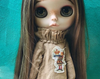 Custom Blythe doll ( Ems shipping WW)