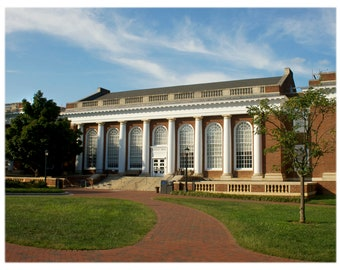 UVA Alderman Library