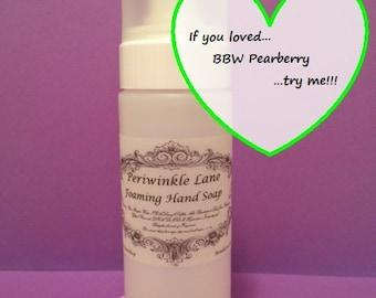 Bath & Body Works Pearberry type Lotion, Shower Gel, Roll on Oil, Body Mist, Body Powder, Laundry Detergent, Foaming Soap or Body Milk
