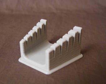 Helping Hands Solder Helper 3D printed