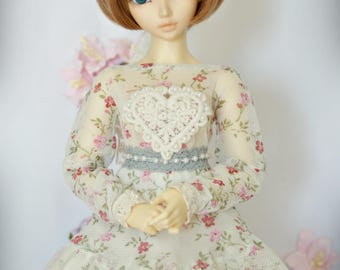 MSD Minifee Dress