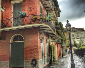 Colors of New Orleans